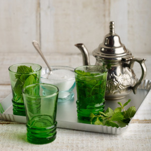 tea-glass-green